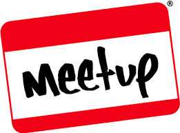 My First Meetup
