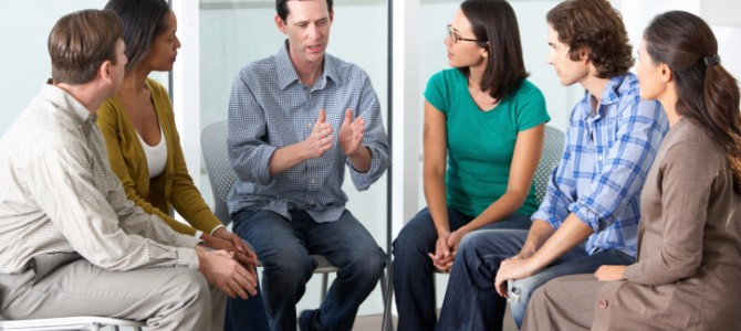 What's So Great About Group Therapy, Anyway?