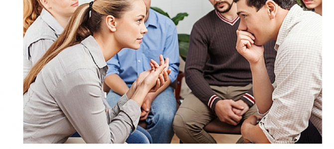 6 Reasons to Choose Group Therapy Over Individual Therapy