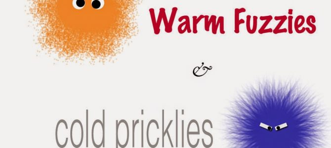 Dealing with Cold Pricklies: Don't let Unpleasant Encounters Get You Down