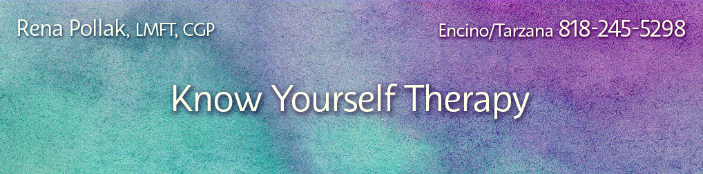 KnowYourselfTherapy