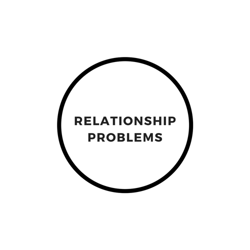 treatment for relationships problems