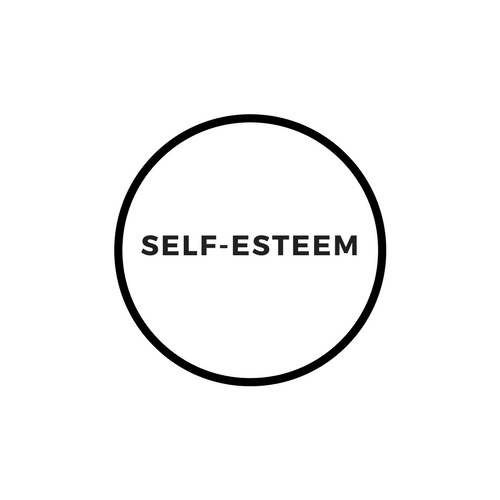 treatment for self-esteem