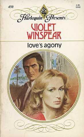 Love's Agony
